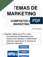 3 - Sistemas de Marketing