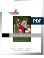 Player's Guide 2011