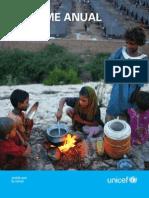 UNICEF Annual Report 2010
