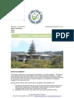 Sample HouseCheck Report 31