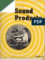 archivi audiofilofine RCA Catalog 218