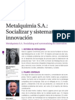 Metalquimia S.A.