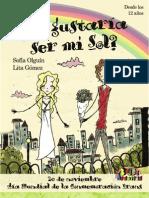 Te gustaría ser mi Sol, Sofía Olguín-Lita Gómez