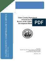 Child Care Block Grant 05.01.2013.C-2 FINAL Report w. Attachements