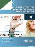 TALLER PRÁCTICO DE HiFFi -S