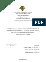 Informe de Pasantias Jasneidy Completo