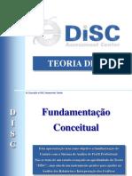 Caracteristica Disc
