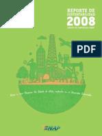 Reporte 2008