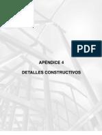 Detalles Constructivos de Estructuras Metalicas