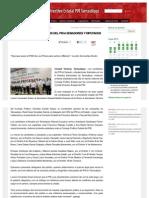 21-03-2012 Rinden Protesta Candidatos Del PRI a Senadores y Diputados Federales