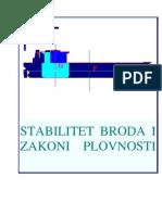 Stabilitet Broda