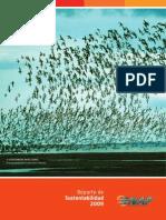 Reporte de Sustentabilidad ENAP 2009