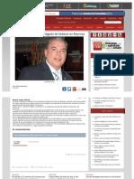18-04-2011 Toma posesión nuevo delegado de Sedesol en Reynosa
