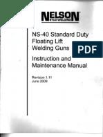 Manual de Usuario Nelson