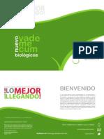 Vademecum Biologicos Agv Salud Animal