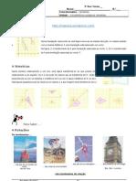 Ficha Informativa Isometrias