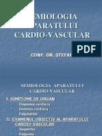 Filehost Curs Semiologie AP.cardio Vascular