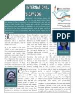 Peace and Hope News Mar 09