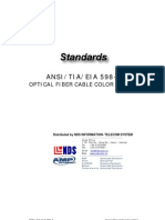 _Cabling Standard - TIA 598 A - FO Cable Color Coding.pdf