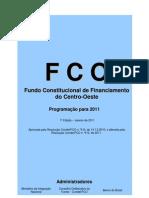 Program a Fco 2011