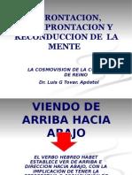 Improntaion Re-improntacion de La Cultura de Reino Dr Luis g