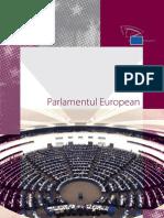 14665681 Parlamentul European
