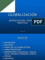 Globalizacion Derecho
