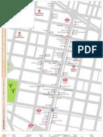 Barcelona ShoppingMap 2013