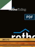 Catalogo Tecnico ROTHOBLAAS