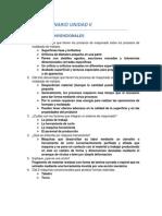 Cuestionario Unidad II-2