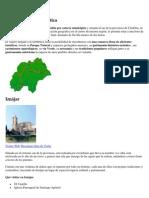1.Naturaleza en el corazón de Andalucía SUBBETICA CORDOBESA