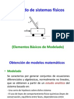 01. Modelado de sistemas físicos