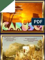 CARUSO...L.dalla Pavarotti (1)