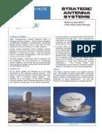 Strategic Antenna Systems
