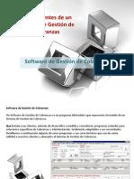 Software Cobranza