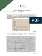 UPC - Mecanica de Fluidos - 2da Practica - 2007-2
