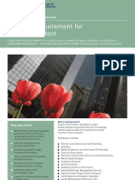 Procurement Guidance 4pp2