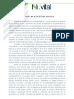 Artigo - O Algodao Na Nutricao de Bovinos (Gossipol)