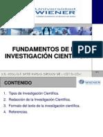 Uw1 2013 - Fundamentos de La Investigacion Cientifica