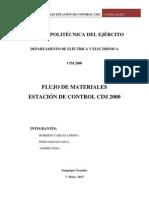 FluJo Material Es Central