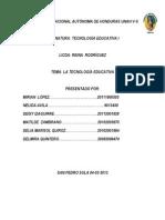 UNIVERSIDAD NACIONAL AUTÓNOMA DE HONDURAS UNAH V