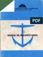 Manual Del Mecanico Naval
