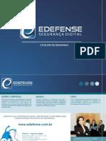 Edefense - Catálogo de Segurança (1)
