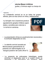 Presentación de cirugia