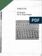 Arqueología. Teorías, Métodos y Practicas - Colin Renfrew  & Paul Bahn. Pg. 457 - 485