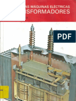 El ABC de Las Maquinas Electricas Vol 1 Transformadores Enriquez Harper