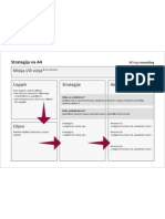Strategija Na A4 - Obrazac SnaA4