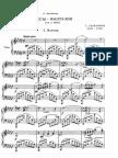 rachmaninov Fantasy Pieces 1