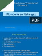 Plomberie Sanitaire Gaz