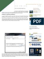 Calibre_ bibliothèque d'e-books _ Manuels & Tutoriels